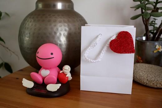 pas de cadeaux pour la saint valentin
