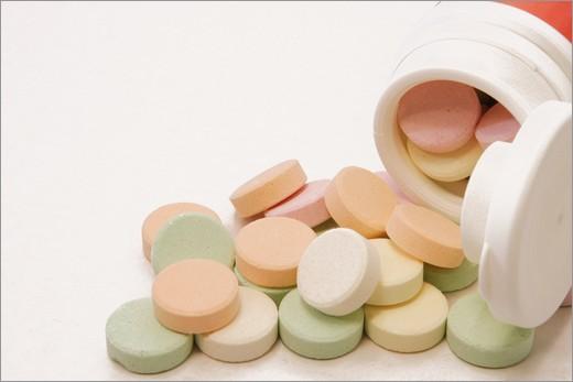pills addict !