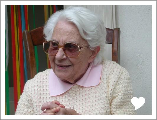 Ma Mamisa en 2004