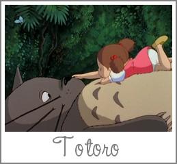 Mon voisin Totoro - Miyazaki (studio Ghibli)