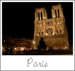 Visite de Paris insolite