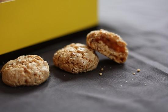 macarons charaix