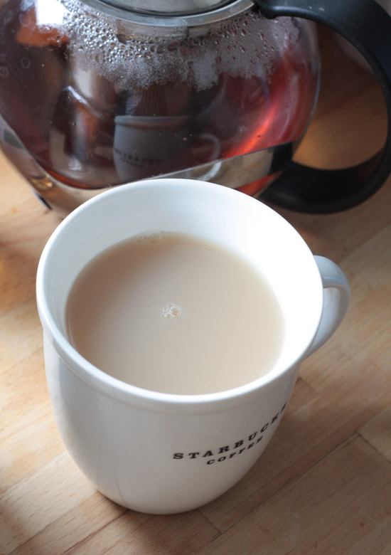 chai tea latte 2