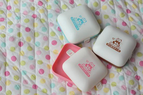 boîte à sandwich Panda Sando Box