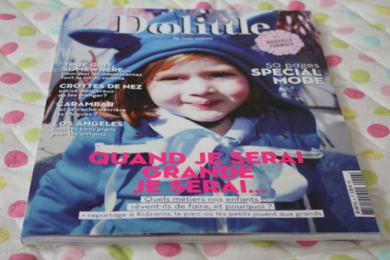 doolittle magazine n°6