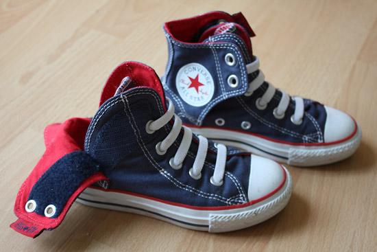 4ec4a3b4098a3 CONTACT. converse scratch enfant