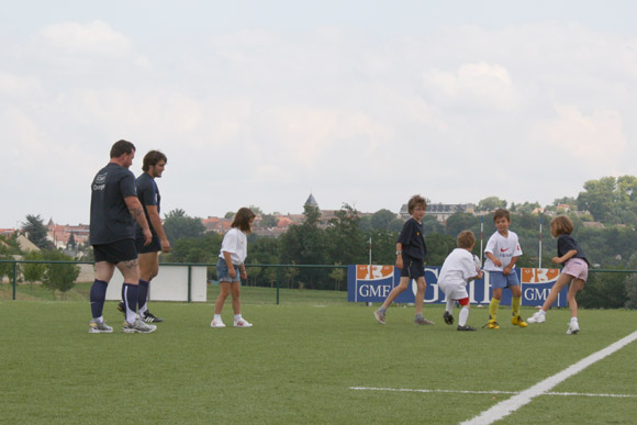 Rencontres equipe de france de rugby