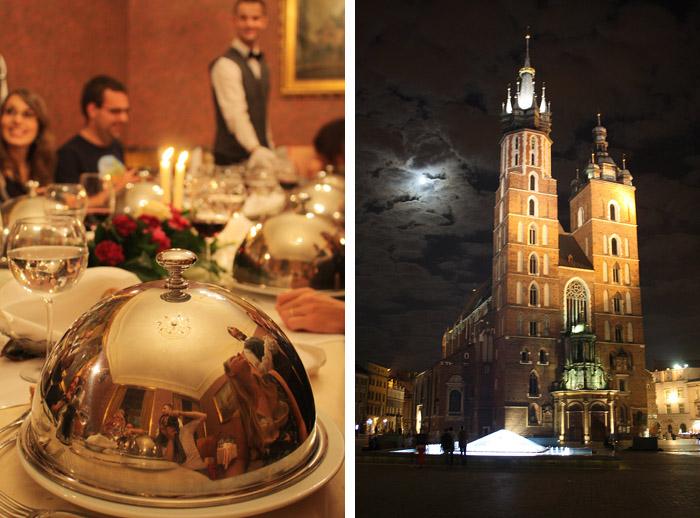 Monnuage trip en pologne cracovie jour 1 merci pour le chocolat - Office de tourisme pologne ...