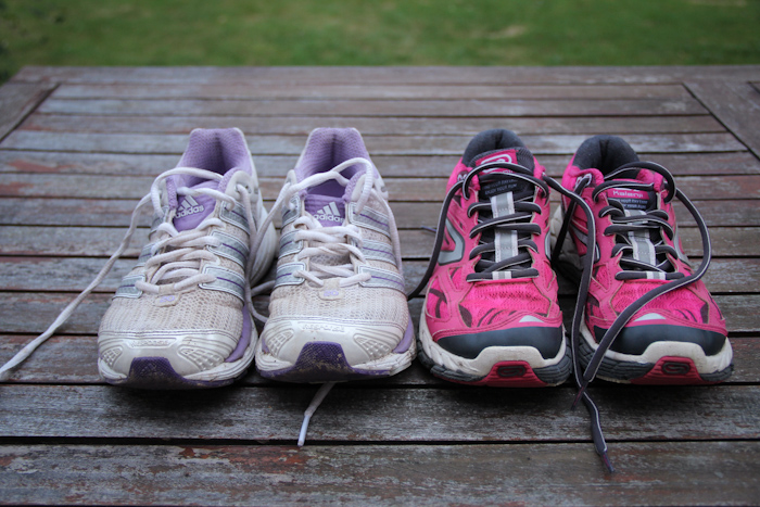 e7ff56243c74 Mon équipement pour courir - running, course à pied   Merci pour le ...