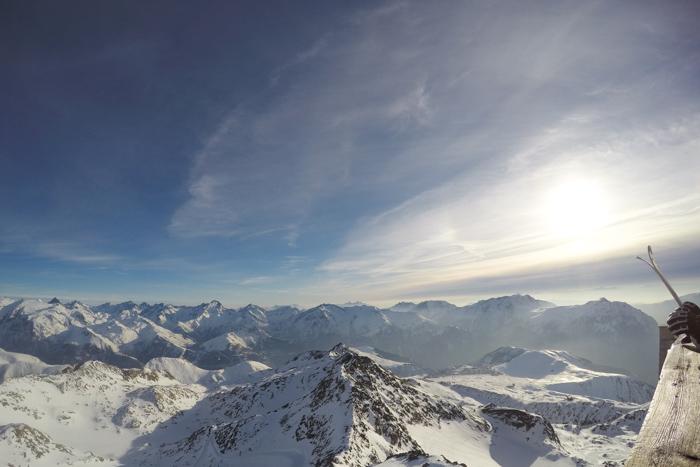 Printemps du Ski - Alpe d'Huez.