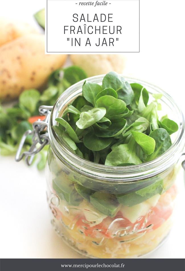 Salade fraîcheur bretonne IN A JAR - facile et healthy (via mercipourlechocolat.fr)