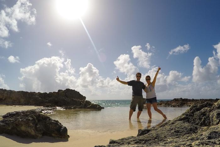Guadeloupe - Grande Terre