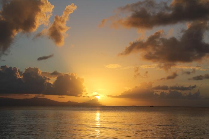 Guadeloupe - Grande Terre - Anse du Souffleur