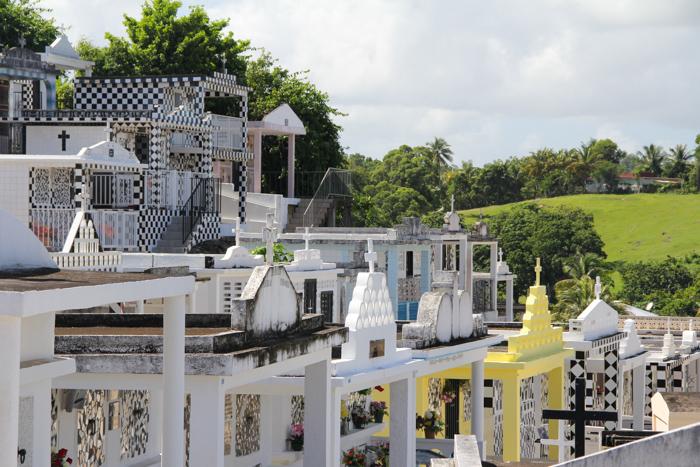 Guadeloupe - Grande Terre - Morne à l'Eau