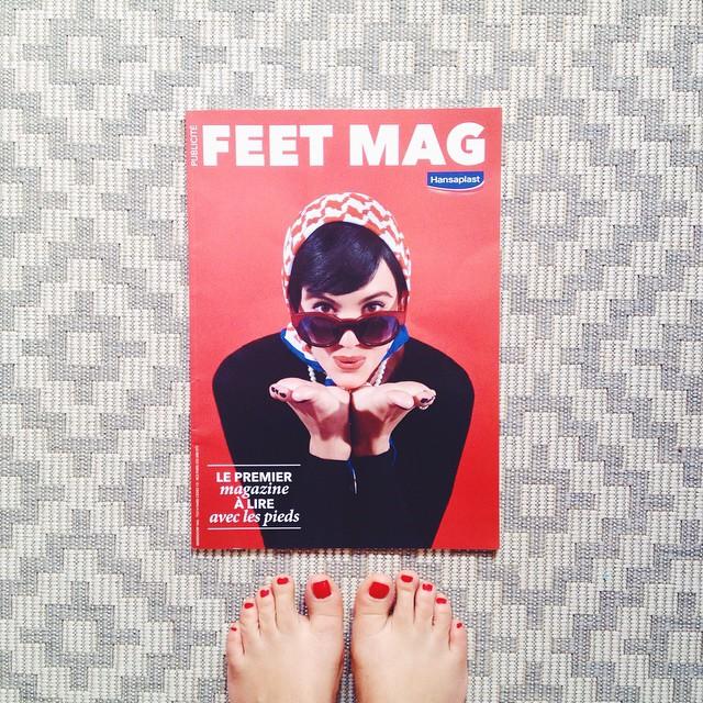 feetmag hansaplast