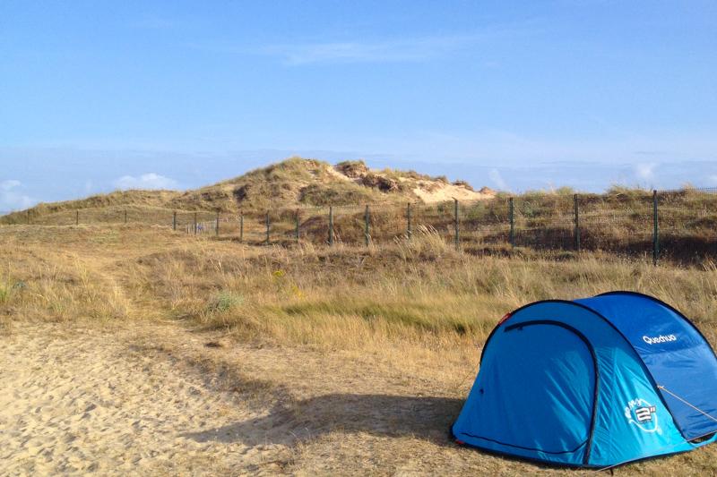 camping Erdeven