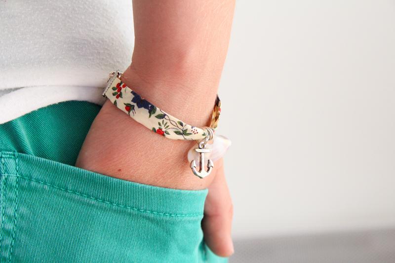DIY bracelet coquillage (via wonderfulbreizh.fr)