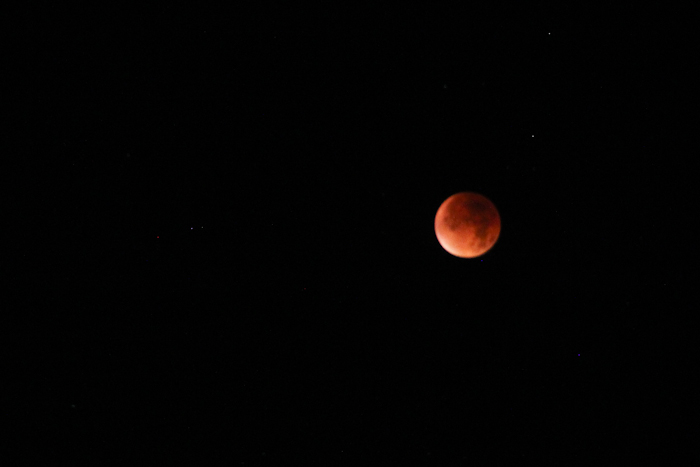 supermoon blood moon lunar eclipse