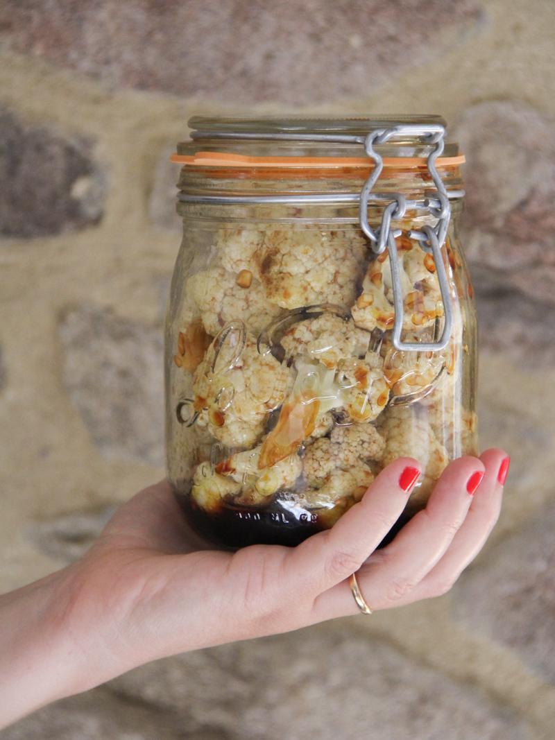 recette chou-fleur cru mariné (via wonderfulbreizh.fr)