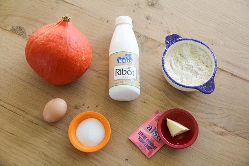 recette pancakes potiron lait ribot (via wonderfulbreizh.fr)