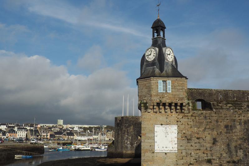 Concarneau, ville close - Bretagne, Finistère (via wonderfulbreizh.fr)