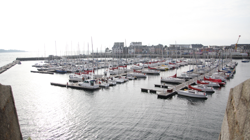 Concarneau, ville close - Bretagne, Finistère (via wonderfulbreizh.fr)