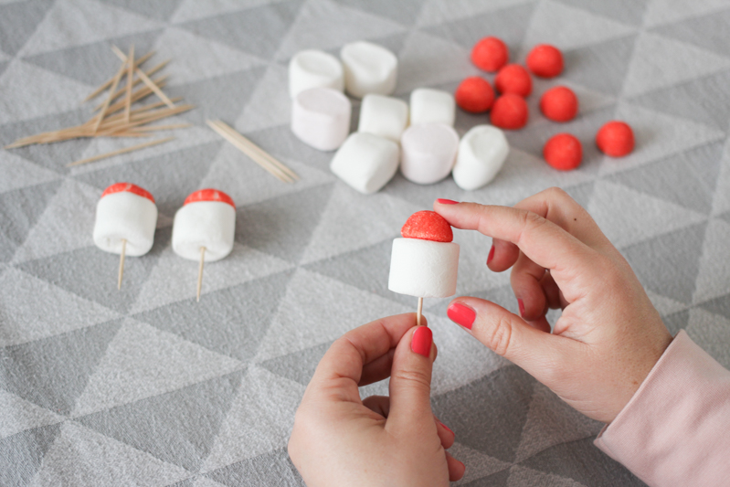 DIY marshmallows pirates (via mercipourlechocolat.fr)