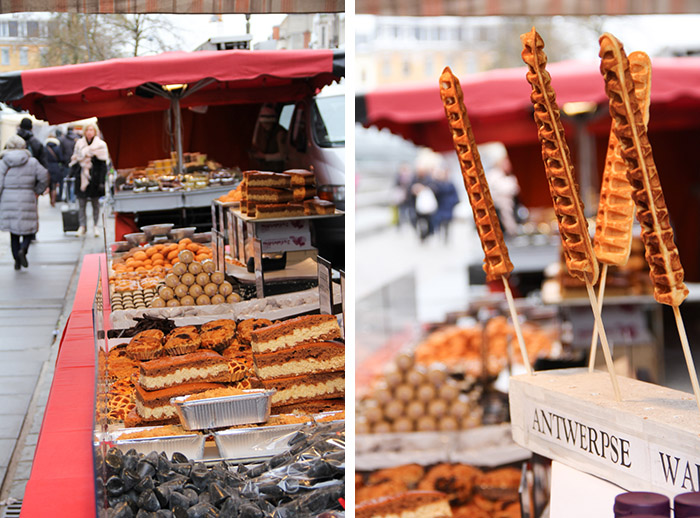 marché Anvers Antwerp