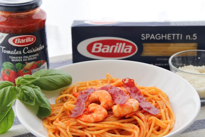 recette barilla spaghetti 03