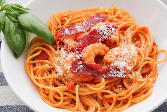 recette barilla spaghetti 06