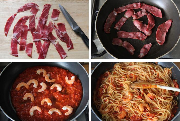 recette barilla spaghetti 07