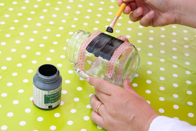 Diy id e cadeau pour les ma tresses un mug infuseur personnalisable merci pour le chocolat - Cadeau maitresse fait main ...