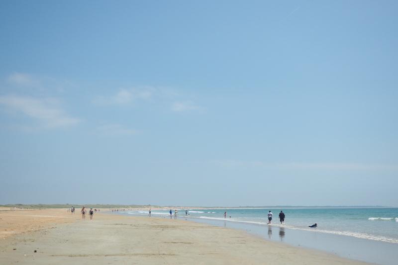 Erdeven - plage de Kerhillio (via wonderfulbreizh.fr)