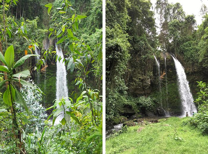 Chutes Songota, Arusha, Tanzanie