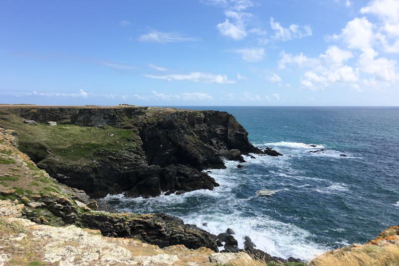 Trou de l'Enfer sur l'île de Groix (via wonderfulbreizh.fr)
