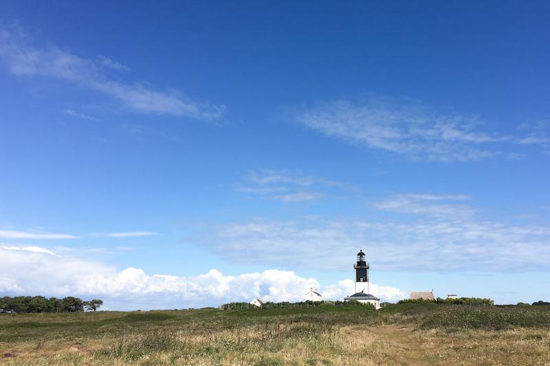 phare de Pen Men - île de Groix (via wonderfulbreizh.fr)