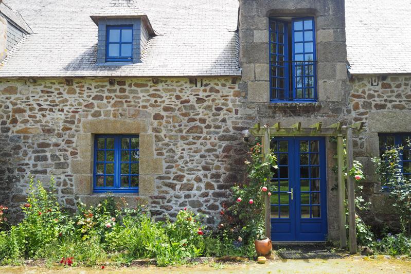 Manoir des Portes, Lamballe - Côtes d'Armor, Bretagne (via wonderfulbreizh.fr)