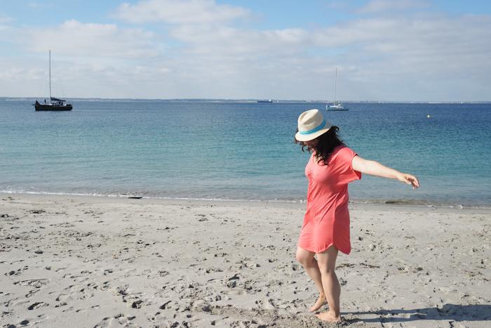 Groix Beach Life