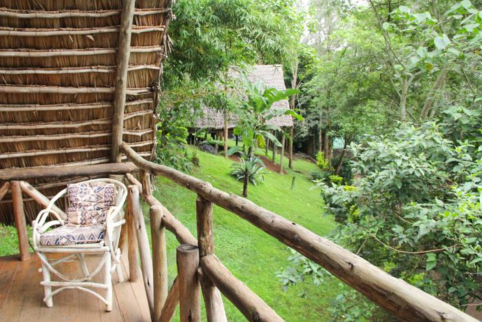 Karama Lodge à Arusha, Tanzanie
