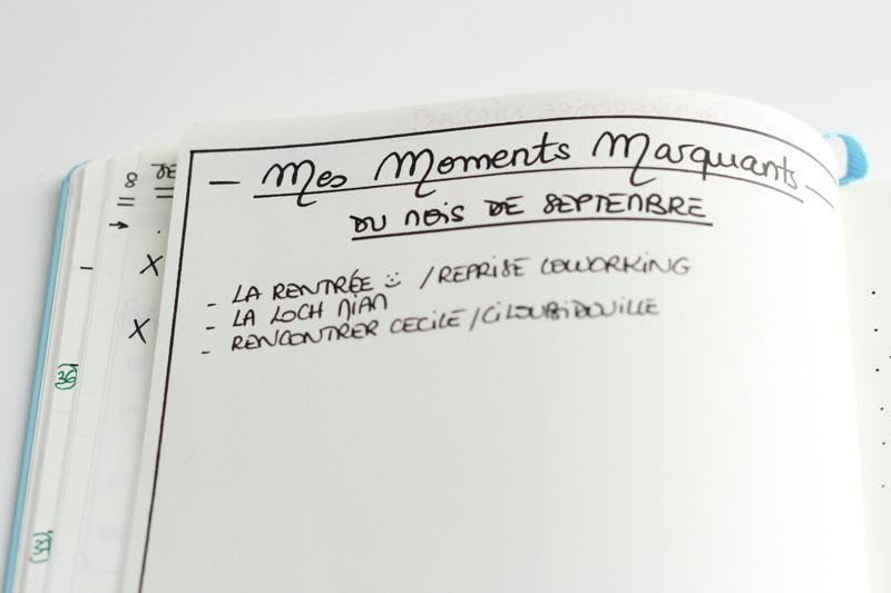 Mon bullet journal (via mercipourlechocolat.fr)