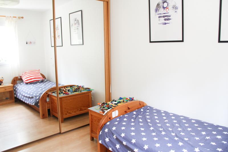 Déco chambre collégien pré-ado (via wonderfulbreizh.fr)