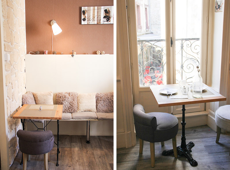 salon de thé et bar à chocolat L'Entrechoc, à Vannes (via wonderfulbreizh.fr)
