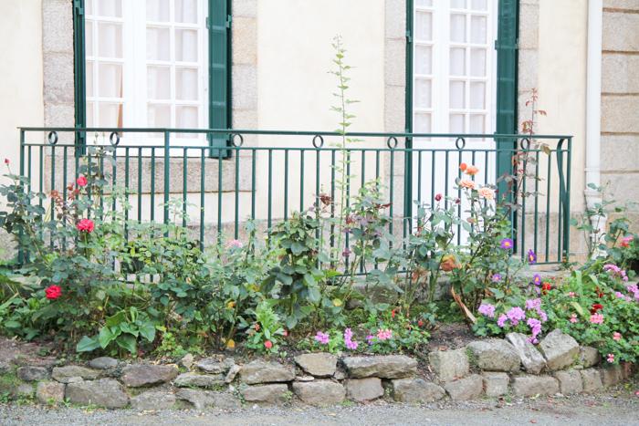 Dinan, cité médiévale Bretagne (via mercipourlechocolat.fr)