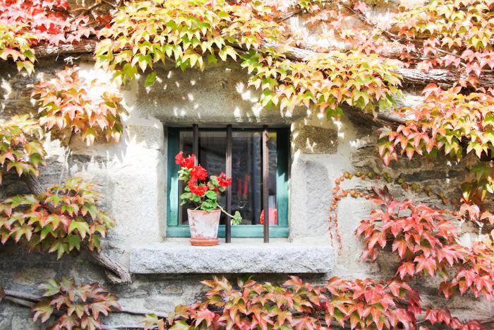 Léhon, à côté de Dinan, Bretagne (via mercipourlechocolat.fr)