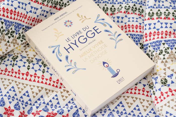 Le livre du Hygge - Meik Viking