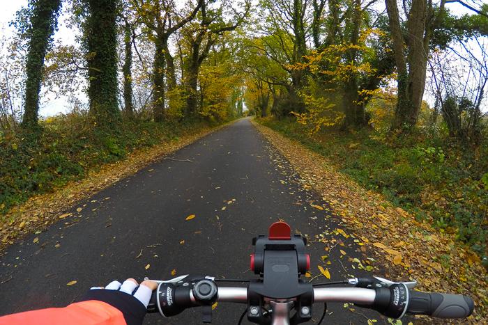 Run & Bike (Gopro Hero5)