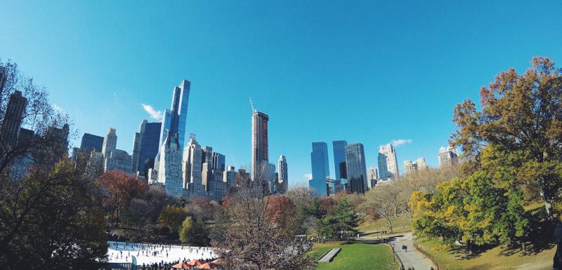 New York #DreamReal GoPro jour 2
