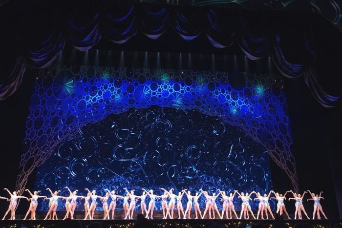 New York #DreamReal GoPro jour 4 - Christmas Spectacular Radio City Rockettes