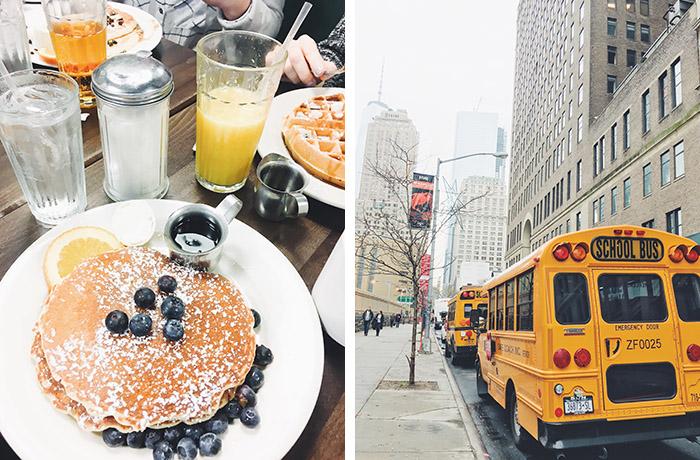 New York #dreamreal avec GoPro - jour 5