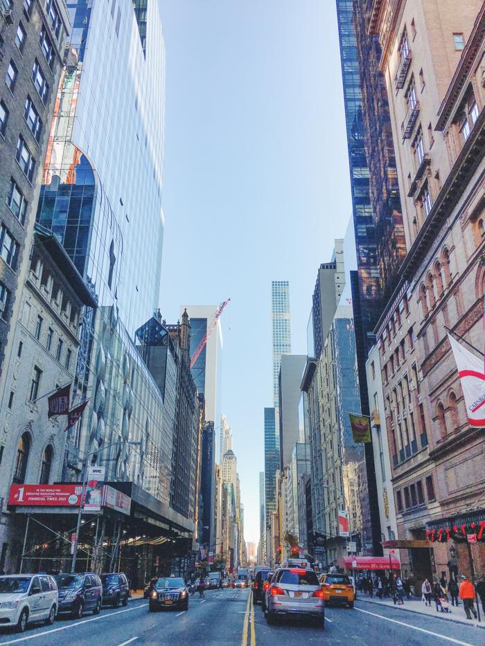New York #dreamreal avec GoPro - jour 6